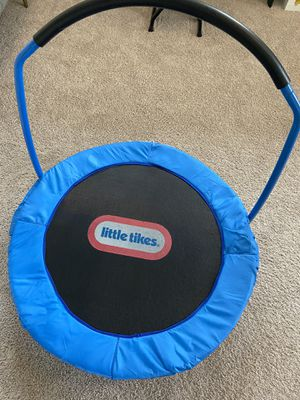 Kids Trampoline for Sale in Renton, WA
