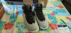 Jordan 10 Retro (light smoke grey) for Sale in Columbia, SC