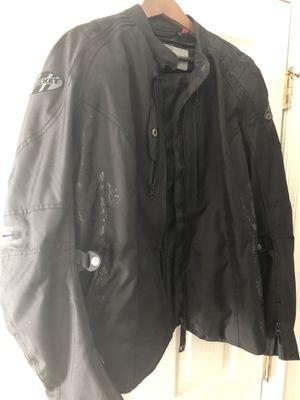 Joe Rocket Ladies motorcycle Jacket Diva 2 Plus for Sale in Ranson, WV
