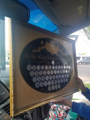 Nice collectibles for Sale in Modesto, CA