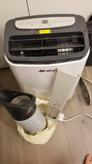 Avenger Air conditioner, dehumidifier, and fan for Sale in New York, NY