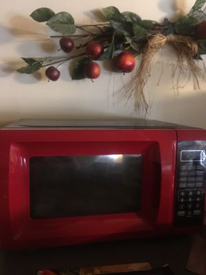 Small Microwave for Sale in Irwindale, CA