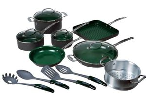 Or-Green-ic Cookware set for Sale in Washington, DC