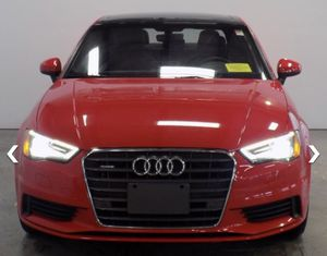 2016 Audi A3 2 OT Premium sedan for Sale in Burlington, MA