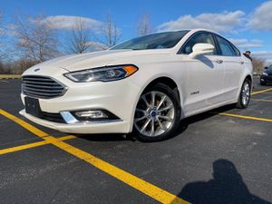 2017 Ford Fusion for Sale in Elmhurst, IL