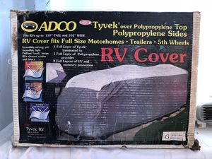 35' RV Cover for Sale in Evergreen, CO