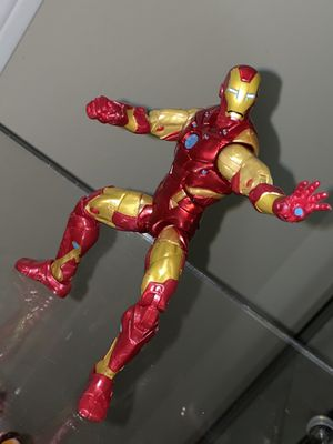 Marvel Legends Heroic Age Iron Man for Sale in Huntington Beach, CA
