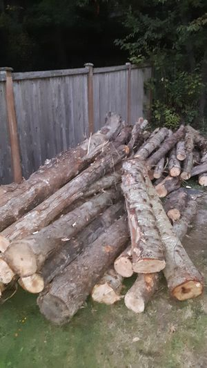 Firewood sale in Puyallup wa. for Sale in Tacoma, WA