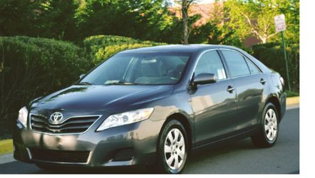 automatic.vehicle toyota camry - cloth CLEAN Gray interior🟢evybvhd for Sale in Waco,  TX