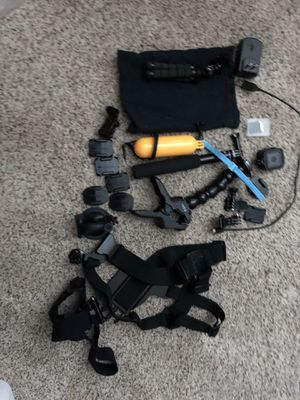 GoPro hero 5 for Sale in Marion, IA