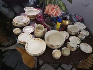 Antique hall China set for Sale in Phoenix, AZ