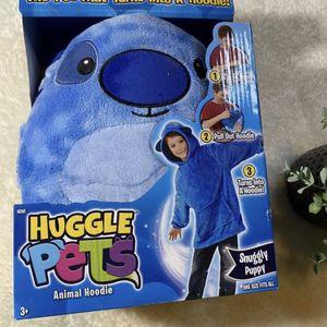 Huggle pets animal hoodie for Sale in Houston, TX