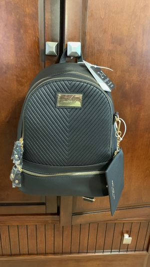 Marc New York, 2 piece, Leather Backpack and Wallet for Sale in Greenbelt, MD