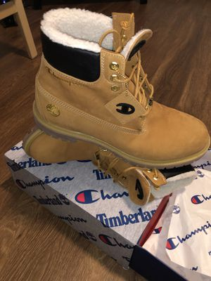Timberland x Champion Men's 13 for Sale in Denver, CO