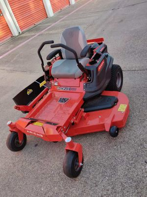 IKON 52 INCH ARIENS BRAND NEW ZERO TURN for Sale in Mesquite, TX