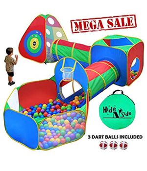 Ball pit tent for Sale in Orlando, FL