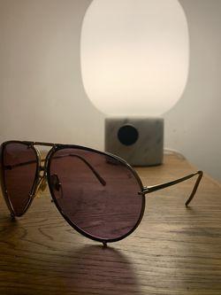 Vintage Porsche 5621 Sunglasses for Sale in Montebello,  CA