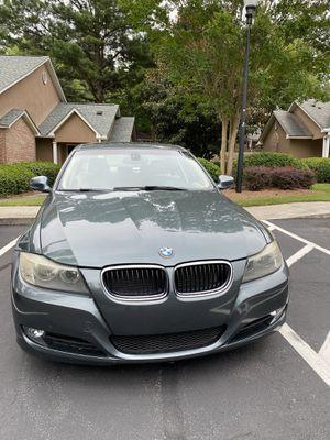 2011 BMW 3 Series for Sale in Atlanta, GA