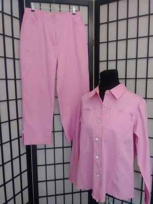 Women's New Fashion Jacket & Cotton Jeans Combo - NWT for Sale in San Jose, CA