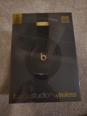 Beats Studio Wireless 3 (Brand New) for Sale in Sugar Land, TX