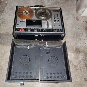 Vintage Sony Reel to Reel recorder for Sale in Modesto, CA