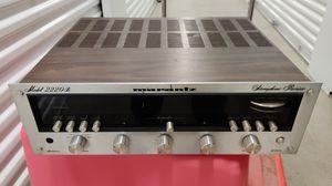 Marantz 2220b amp for Sale in Chicago, IL