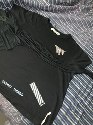 Virgil ABLOH Off white for Sale in The Bronx, NY