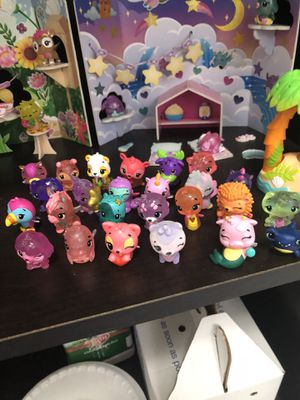 Hatchimals all in picture for Sale in Tampa, FL