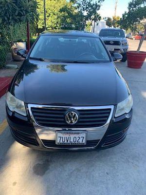 Volkswagen passat 2.0 turbo for Sale in Santa Ana, CA