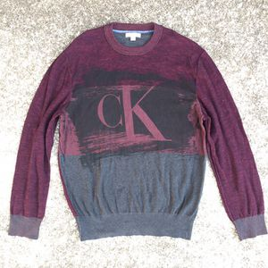 CALVIN KLEIN JEANS SWEATER for Sale in Raleigh, NC