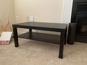 Coffee table for Sale in Herndon, VA