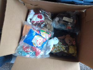 Ty beanie babies for Sale in Knoxville, TN