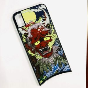 NEW !!! For Apple iPhone case cover [Daemon] iPhone 6P-8P for Sale for sale  Tucson, AZ