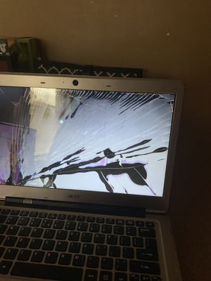 Acer laptop for Sale in St. Louis, MO