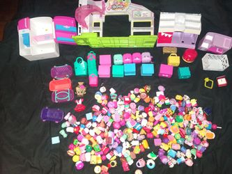 Huge Shopkins Lot!!! for Sale in Vancouver,  WA