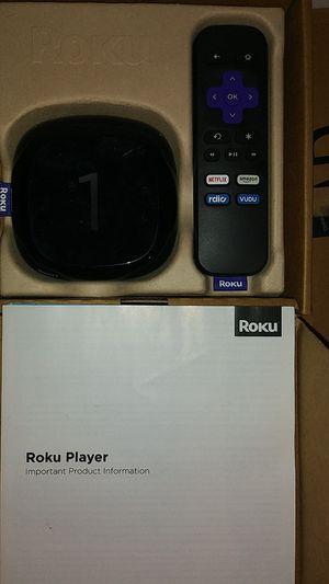 Roku box for Sale in Philadelphia, PA