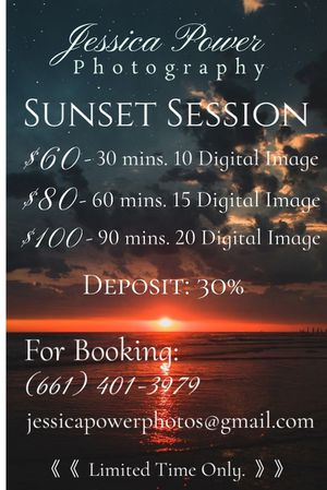 Sunset session for Sale in Sacramento, CA