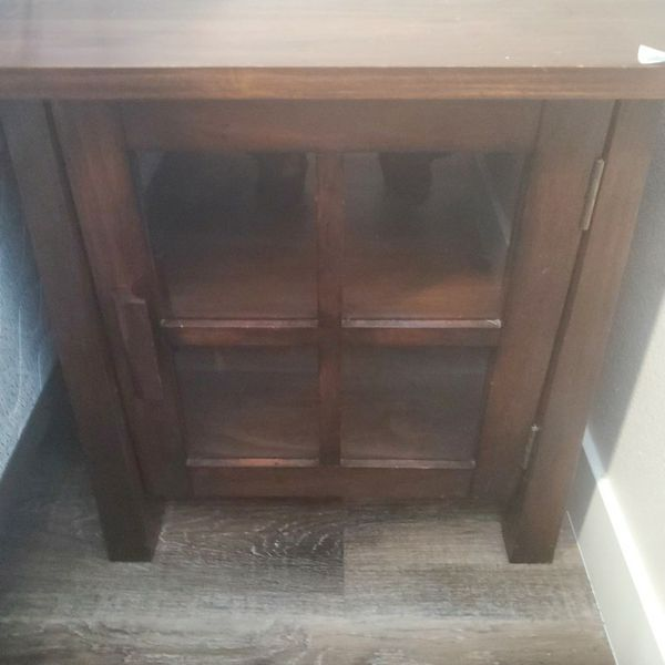 Set Of 2 Night Stand / End Table