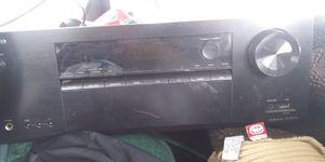 Onkyo Bluetooth receiver for Sale in Wenatchee, WA