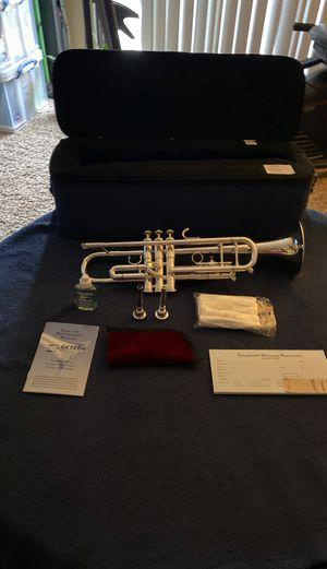Trumpet Getzen 700 Eterna 2 for Sale in Tampa, FL