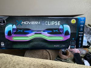 Bluetooth hoverboard for Sale in La Vergne, TN