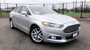 2015 Ford Fusion for Sale in Malden, MA