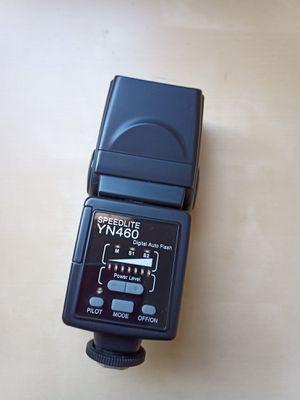 Camera flash Speedlite yn460 for Sale in Playa del Rey, CA