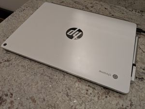 HP Chromebook X2 detachable tablet laptop for Sale in Alexandria, VA