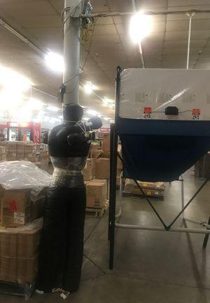 dummy punching bag for Sale in Phoenix, AZ