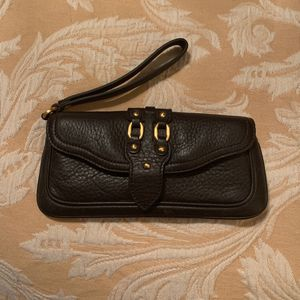 Cole Hahn Wrist Wallet for Sale in Tipton, IN