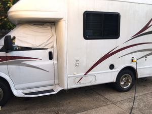 2005 Chevy RV 22ft. Priced to sell for Sale in Franklin, TN