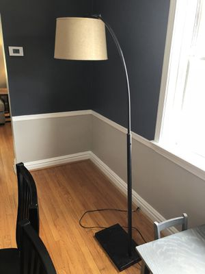 Arc Floor Lamp for Sale in University City, MO