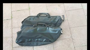 3 piece Harley-davidson motorcycle touring luggage $150 O.B.O. for Sale in Humble, TX