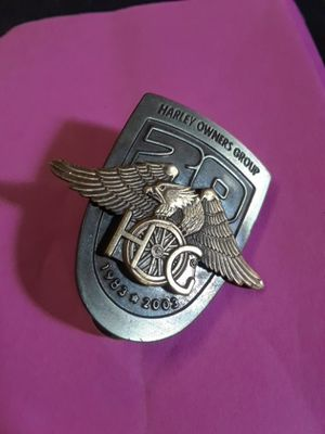Harley Davidson pin for Sale in Denver, CO